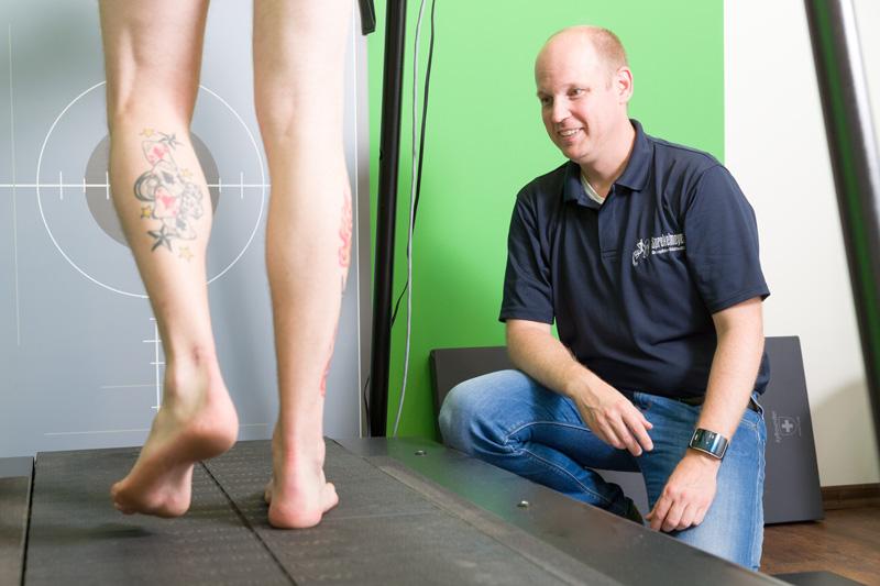 Orthopädie + Schuhtechnik | Gute Schuhe – Gesunde Füsse